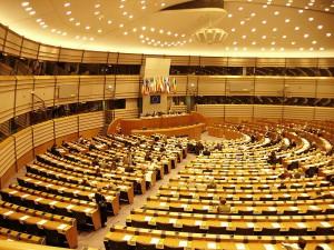 Voľby do Europarlamentu sú priame (foto: wikipedia)